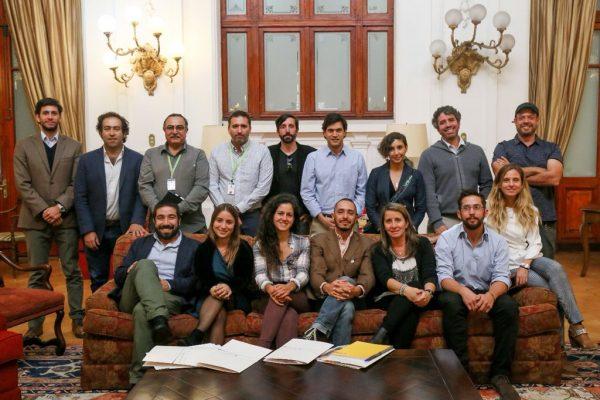 Una Ley de Acceso a las Montañas para Chile
