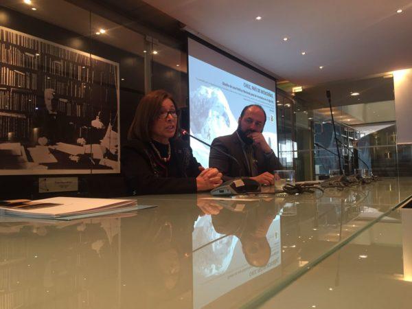 En seminario organizado por Fundación Plantae, Ministerio de Bienes Nacionales anuncia la elaboración del catastro de predios fiscales en zonas de montaña