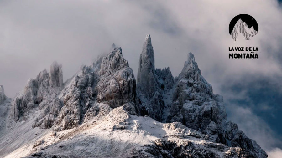 """""""Chile debe estar orgulloso de sus montañas"""""""