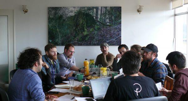 Fundación Plantae realiza Conversatorio sobre Acceso a las Montañas
