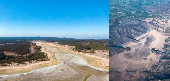 Mesa del Agua: Baja representatividad y visión sesgada para una política pública urgente