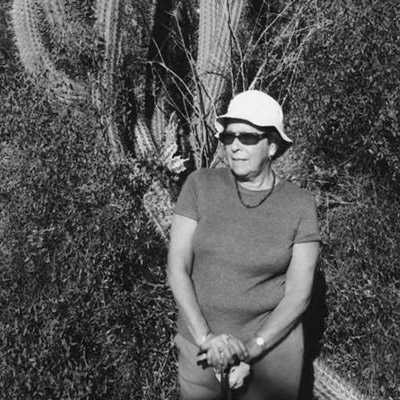 Eleanor Olivares Guerra