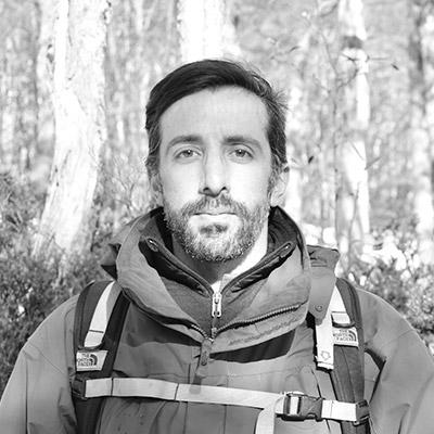 Javier Salvatierra Caballero