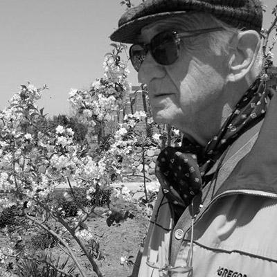 Juan Hornauer López (1931 - 2016)